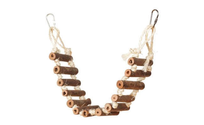 Prevue Hendryx Ladder Bird Toy