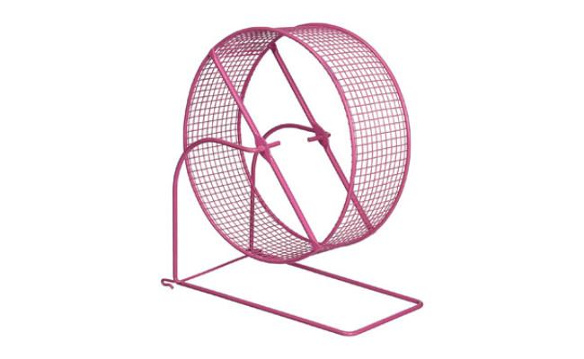 Prevue SPV90013 Wire Mesh Hamster Wheel