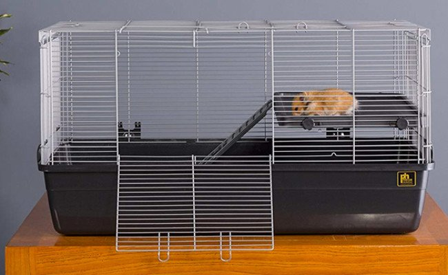 Prevue Pet Products Universal Hamster Cage