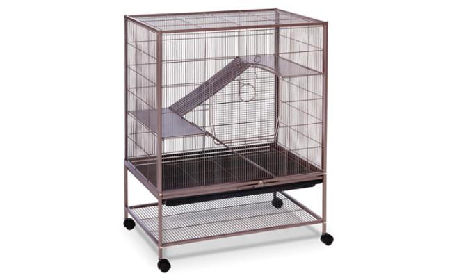 Prevue Rat and Chinchilla Cage