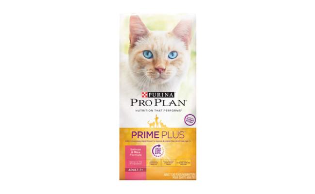 Prime Plus Adult Dry Cat Food