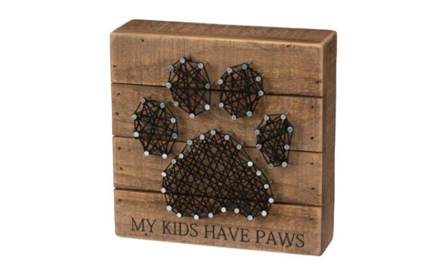 Primitives By Kathy String Art Wall Décor