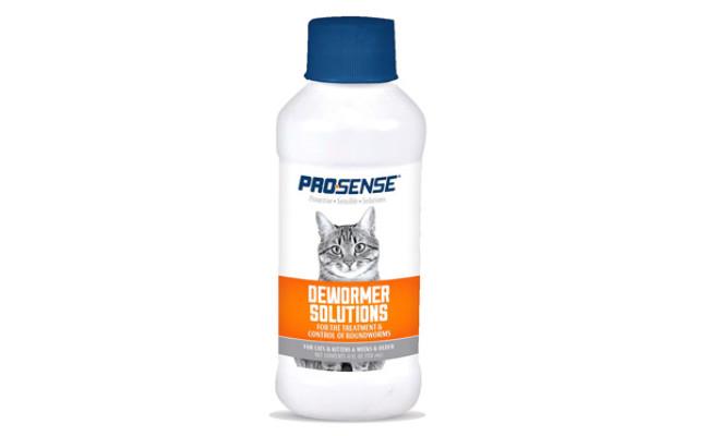 ProSense Cat Dewormer Solutions
