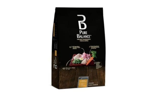 Pure Balance Chicken & Brown Rice Recipe Dry Dog Food