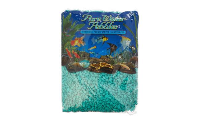 Pure Water Pebbles Aquarium Gravel