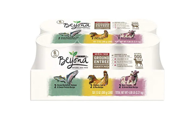 Purina Beyond Adult Wet Dog Food