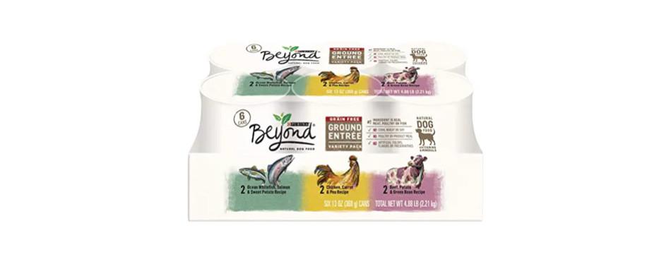 Purina Beyond Adult Wet Dog Food