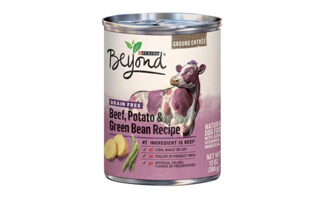Purina Beyond Grain Free Wet Dog Food