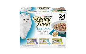 Purina Fancy Feast Wet Cat Food
