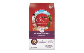 Purina ONE SmartBlend Natural Puppy Food