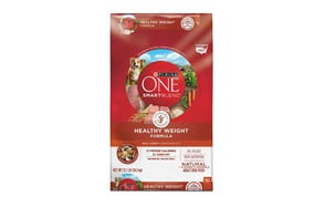 Purina ONE SmartBlend Weight Formula Adult Dry Dog Food