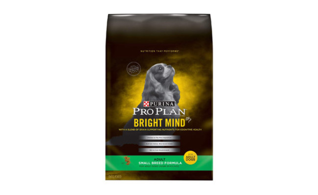 Purina Pro Plan Bright Mind Dog Food