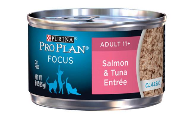 Purina Pro Plan Focus Adult 11+ Classic