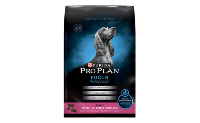 Purina Pro Plan Focus Adult Sensitive Skin and Stomach