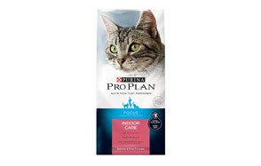 Purina Pro Plan Indoor Care Adult Cat Food