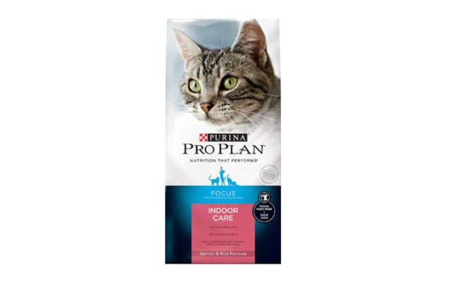 Purina Pro Plan Indoor Care Adult Cat Food