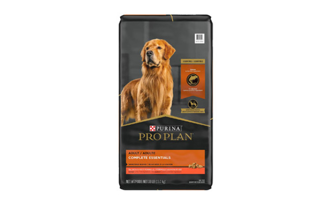 Purina Pro Plan Shredded Blend With Probiotics Dry Food