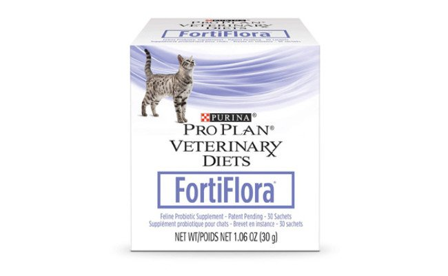 Purina Pro Plan Veterinary Diets Probiotics for Cat