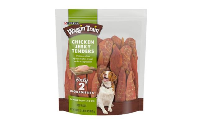 Purina Waggin Train Limited Ingredient Dog Treats
