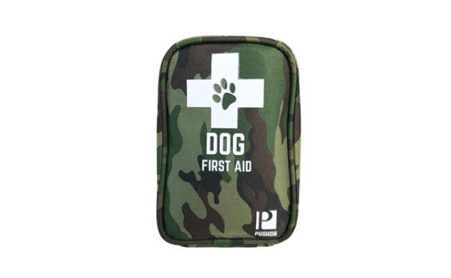 PushOn Dog Emergency Kit