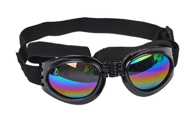 Qumy Dog Sunglasses Eye Wear Protection