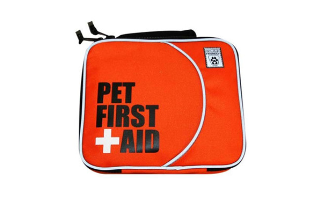 RC Pet Products First Aid Kit for Dogs