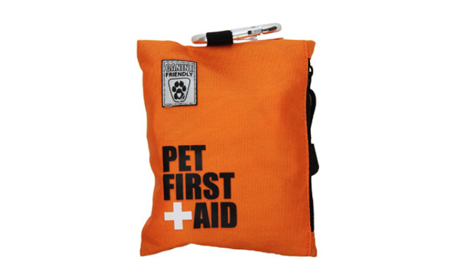 RC Pet Products Pocket Dog First Aid Kit