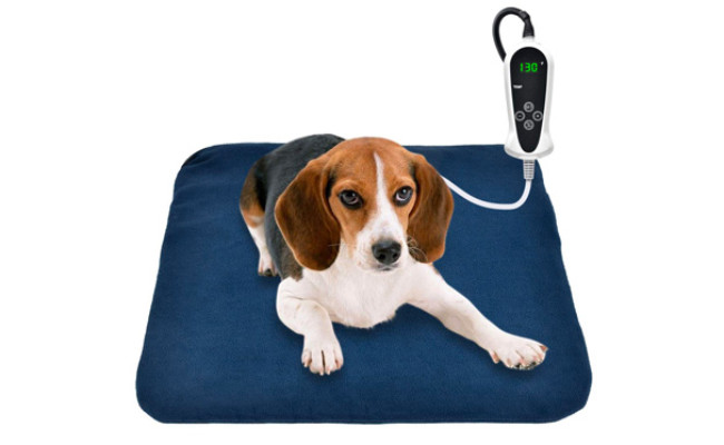 RIOGOO Dog Heating Pad