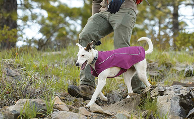 RUFFWEAR Overcoat Fleece Cold Weather Coat