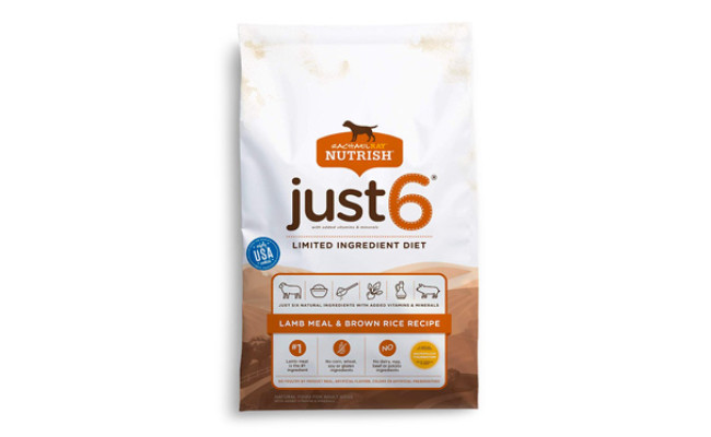 Rachael Ray Nutrish Diet Dry Dog Food