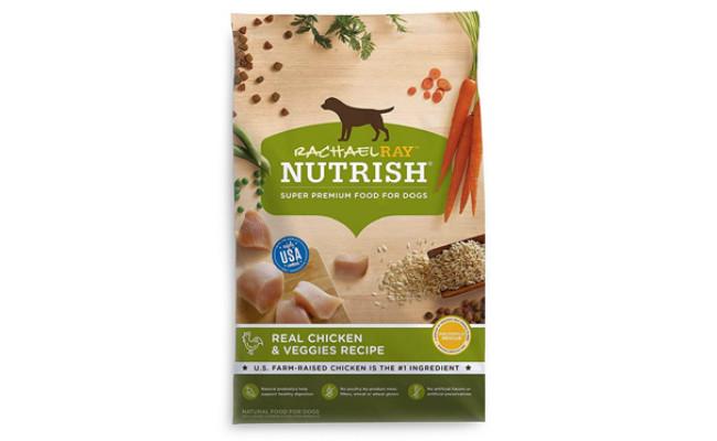 Rachael Ray Nutrish Dog Food for Hypothyroidism