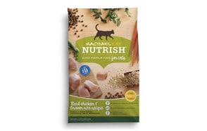 Rachael Ray Nutrish Dry Cat Food