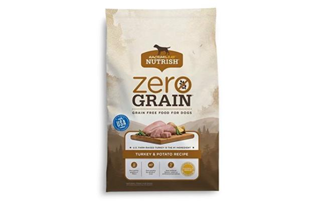 Rachael Ray Nutrish Zero Grain Dry Dog Food