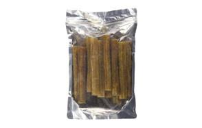 Raw Paws Pet Premium Compressed Rawhide Sticks
