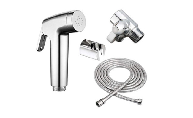 Reege Dog Shower Sprayer