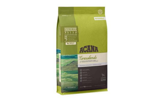 Regionals Protein Rich Adult Dry Dog Food