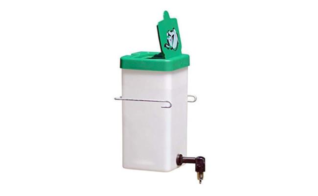 RentACoop Hamster Water Bottle