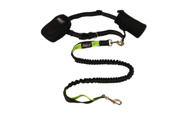 Riddick's Products Hands Free Dog Leash