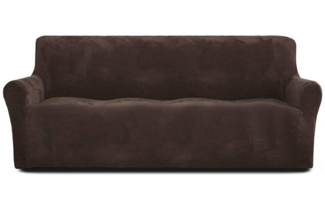 Rose Home Fashion RHF Velvet-Sofa