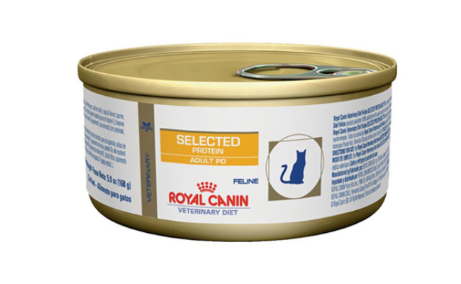 Royal Canin Adult PD Can Cat Food