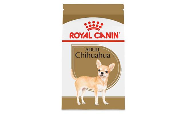 Royal Canin Breed Health Nutrition Chihuahua Dog Food