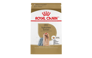 Royal Canin Breed Health Nutrition Yorkshire Terrier