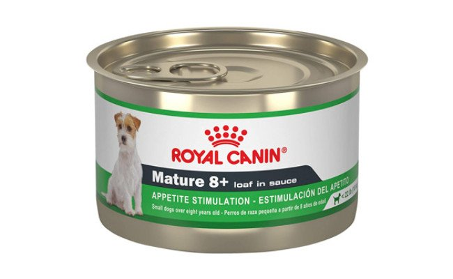 Royal Canin Canine Health Nutrition Mature 8+ Canned Dog Food