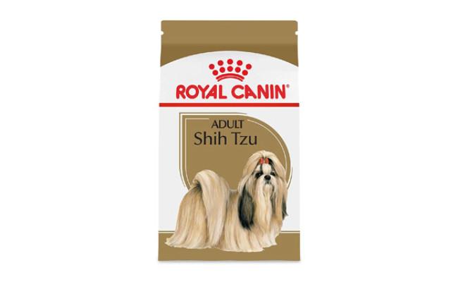 Royal Canin Dry Dog Food for Shih Tzu