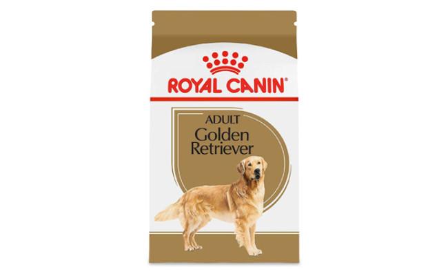 Royal Canin Health Nutrition Golden Retriever Dry Dog Food