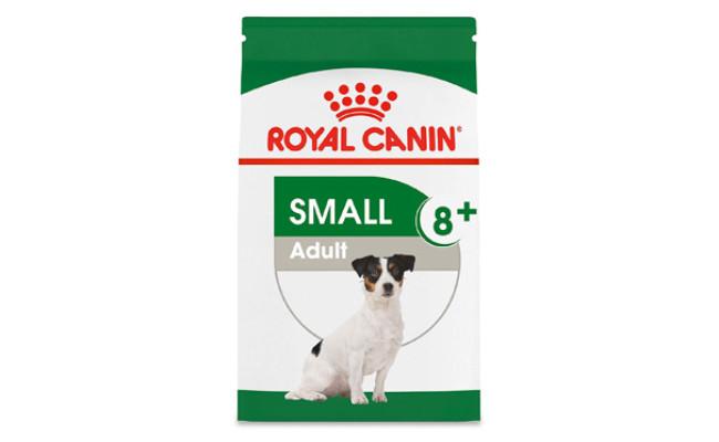 Royal Canin Health Nutrition Mini Mature 8+ Dry Dog Food