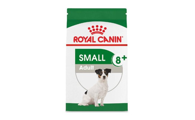 Royal Canin Mini Mature Dry Dog Food