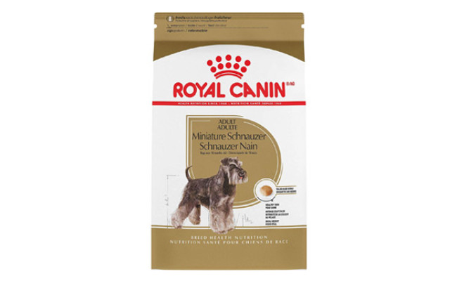 Royal Canin Miniature Schnauzer Dog Food