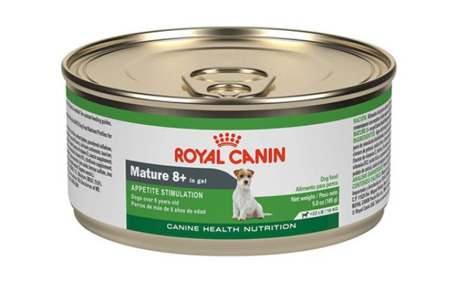 Royal Canin in Gel Wet Dog Food