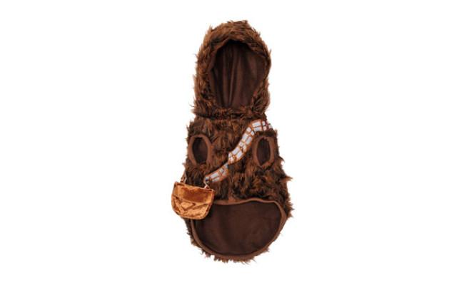 Rubie's Chewbacca Star Wars Dog Costume